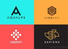Corporate Identity Design, Business Logo Design, Branding Design, Youtube Program, Funny Life Lessons, Channel Logo, School Logo, Minimal Logo, Modern Logo