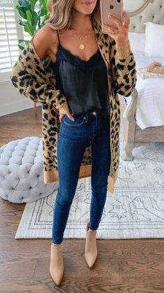 Check out Casual Fashion, Trendy Outfits, Fashion inspo, Fall winter outfits, Autumn winter fashion Outfits 2019 Casual Fall Outfits You'll Want To Copy Trendy Summer Outfits, Casual Fall Outfits, Fall Winter Outfits, Spring Outfits, Fall Dress Outfits, Winter Fashion Casual, Cute Outfits For Fall, Cheap Outfits, Chic Fall Fashion