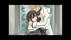 Vampire Knight || Aidou and Yuki