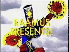 "THE FANTASTIC ADVENTURES OF THE ""AMEN-RA"" FULL VIDEO"