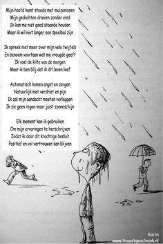 www.troostgeschenk.nl Automatische gedachten van pijn die ooit is geleden. Hoe kom je verder... wat kun je eraan doen.