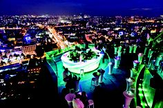 The Chill Skybar & Restaurant, Ho Chi Minh City submitted by DWP