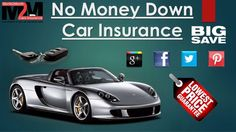 Buying A Car Insurance No Money Down
