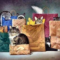 Braldt Bralds The Bag Ladies