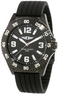#Invicta 20036 004 Black Silicone Watch women watch #2dayslook #new #watch #nice www.2dayslook.com