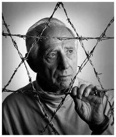Holocaust survivor...