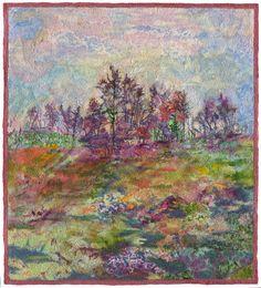Windbreak by Marianne R Williamson