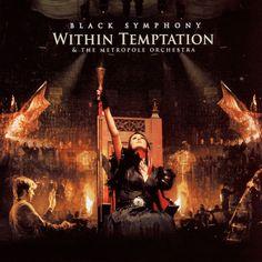 Caratula Frontal de Within Temptation - Black Symphony