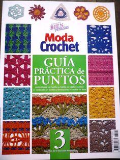 GUIDA PRACTICA DE PUNTOS - elsa borsetti - Álbumes web de Picasa