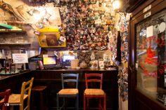 Taverna La Focagna | Matera, Piano 2014