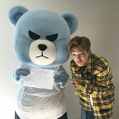 Jiwon with Krunk Chanwoo Ikon, Hanbin, Winner Ikon, Ikon Debut, Kim Ji Won, Eric Nam, Show Me The Money, Cry Baby, Yg Entertainment
