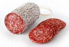 salami sausage with gherkin - Yahoo Image Search Results