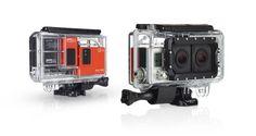 GoPro Dual HERO System - Kit 3D per HERO3+