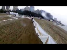 ▶ 2015 cyclocross Tokyo 竹之内悠 シクロクロス 2014-2015 第29弾 最終回 - YouTube