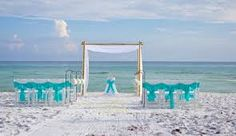 Have your destination wedding on the sugar sands of Gulf Shores, AL!!