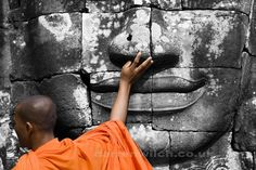 Angkor, Cambodia Touch.. by DarrenWilch, via Flickr