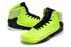 super popular 15d41 521a6 Adidas Adizero Crazy Light 2 Baylor Bears Electricity Green Black · Rose  AdidasDerrick ...