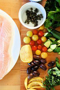 """Alexandra's Kitchen"" - Beautiful food blog"