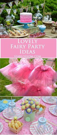 22+ best Fairy Garden Party Ideas images on Pinterest in 2018 ...
