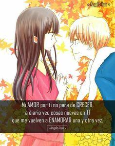 ❤ Picture Quotes, Love Quotes, Ayato Kirishima, Creepypasta Cute, Anime Wolf Girl, Clash Royale, Noragami, Anime Love, Vocaloid