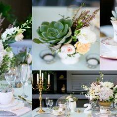 Ruby Rain décor - Décor - Gauteng - Everything Wedding