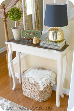 $5 table makeover