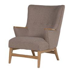 Roussel Armchair http://www.la-maison-chic.co.uk/Item/Roussel_Armchair