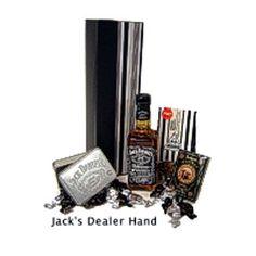 Jacks Dealer Hand