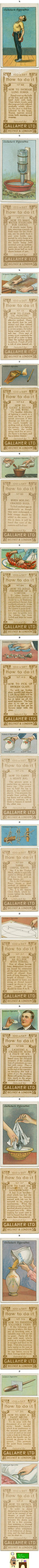100-Year-Old Life Hacks That Are Still Surprisingly Useful To This Day [Part 2]