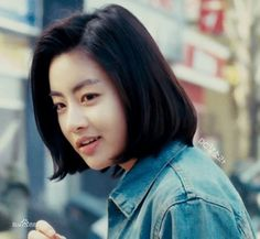 Kang Sora Cut My Hair, Hair Cuts, Kang Sora, Future Wife, Korean Actors, South Korea, Girl Crushes, My Girl, Sunnies