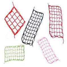 Learn to make Square-mesh Netting through videos.