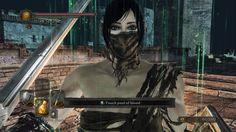 Dark Souls II - Scholar of the first sin - *Selfietime*