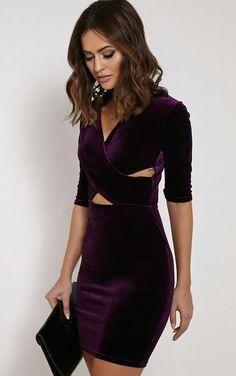 39f8bb23ea 50 mejores imágenes de Tendencias en vestidos de noche