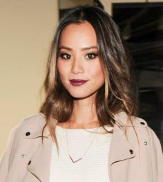 jamie chung is basically perfect