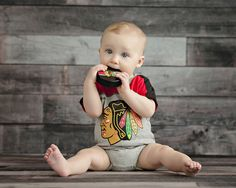 Get your little Blackhawks fan geared up! Enjoy 40% off on all Reebok apparel and headwear at the Blackhawks Store!