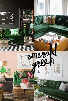 Shopping Guide to Colorful Sofas | Apartment Therapy