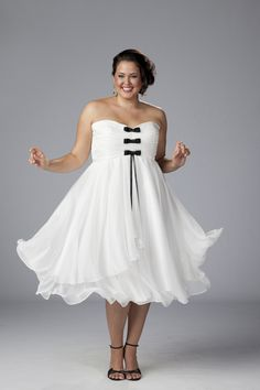 Plus+Size+Cocktail+Dresses    Ruched Elegant Short Formal