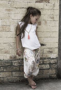 Kids Boho Clothing Boho Styles Boho Kids
