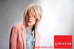 Kreatos TRENDS - Teddy Boys & Girls