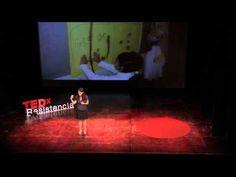 Enseñar a tener ideas maravillosas: Melina Furman at TEDxResistencia - YouTube