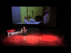 Enseñar a tener ideas maravillosas: Melina Furman at TEDxResistencia - Red Iberoamericana de Docentes