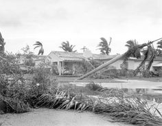 Here Are 5 Of The Worst Hurricanes In Florida History
