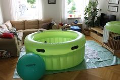 Aquaborn diameter, deep Holds 560 litres of water Birthing Classes, Water Birth, Natural Birth, Midwifery, Life Savers, Choices, Pregnancy, Deep, Outdoor Decor