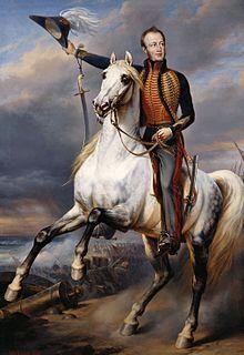 Guglielmo II dei Paesi Bassi
