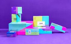 Good design makes me happy: Project Love: Amado