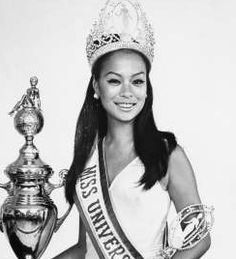 Gloria Diaz (Philippines) Miss Universe 1969