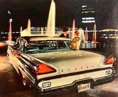 https://flic.kr/p/7iK3hb   1959 MERCURY automobile vintage car advertisement man woman night scene fountains 1950s   more from my collection of vintage ads at:  www.ajaxallpurpose.blogspot.com/  www.facebook.com/christian.montone/
