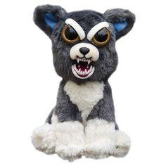 William Mark Feisty Pets Sammy Suckerpunch Growling Plush Stuffed Toy for sale online Australia Tattoo, Cartoon Toys, Poses, Plush Animals, Stuffed Animals, Plush Dolls, Inspirational Gifts, Toys For Girls, Cool Toys
