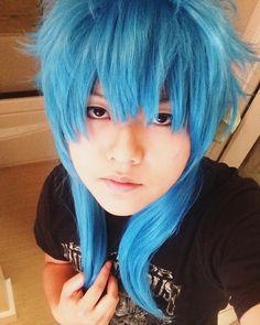 #aobaseragaki #dramaticalmurder #cosplay #costest #cosplayer #dmmd #aobacosplay #dmmdaoba #anime #animecosplay