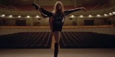 Cartier's New Commercial is #Goals for Dancers Everywhere  ||  Cartier doesn't just make elegant jewelry. They also make elegant commercials that will have you and your dance friends double-tapping their ballet inspired Instagram ad. The 15-second teaser depicts a dancer in an empty theater, showing off her goal-worthy extension and sky-high saut de chats. The ... https://link.crwd.fr/4oCR